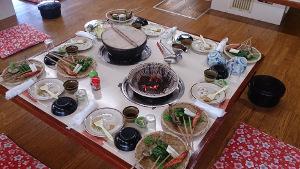 さわらび昼食2