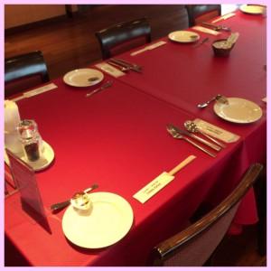 シャトーカミヤレストラン