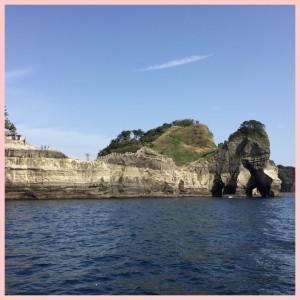 堂ヶ島ニューマリン