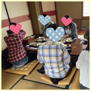 神田家食事